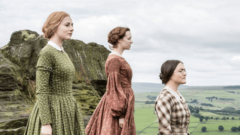 3 Things We Love About PBS' Latest Masterpiece on the Brontë Sisters