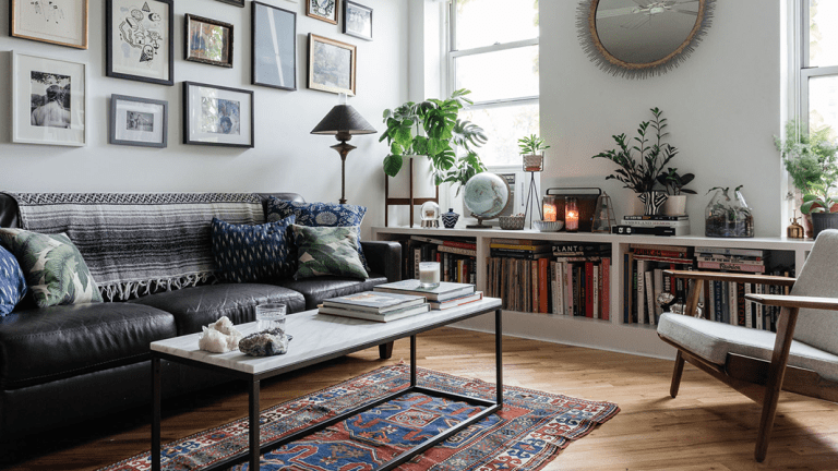 Spring Cleaning Hacks: 5 Tips to Find More Space in Any Room