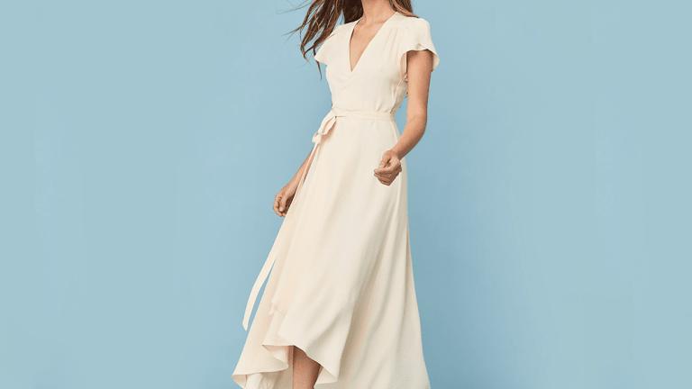 The Best Feminine Dresses on the Internet Right Now
