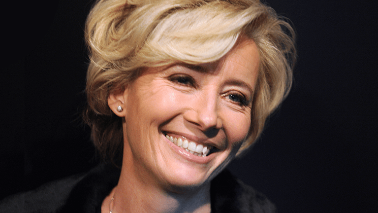 Emma Thompson Calls Out Body Shaming, Saying She Nearly Quit a Movie Over It
