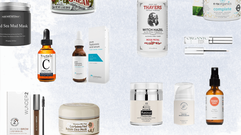 The Top-Rated Skin Care Products on Amazon You've Never Heard Of (But Will Change Your Life)