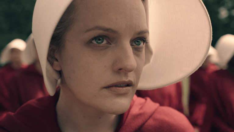 'The Handmaid's Tale' Shows Exploited Surrogacy As Fiction, But It's Happening in Our World Today