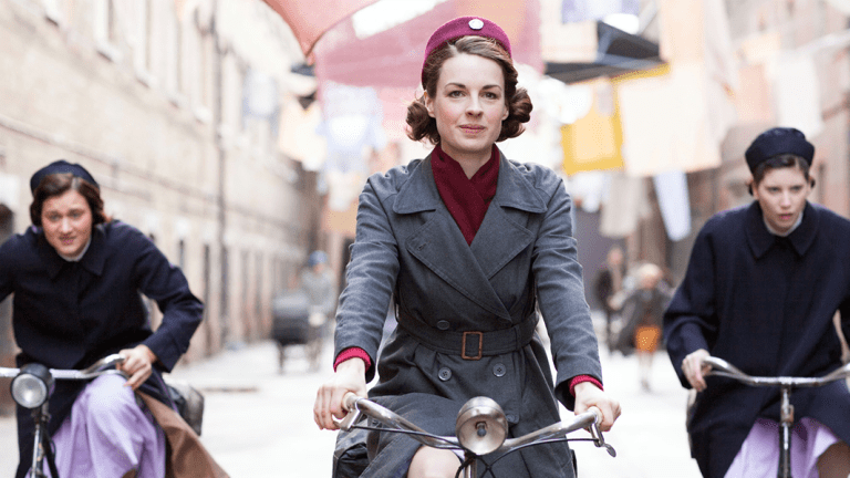 Whoa, 'Call the Midwife' Is Putting a Spotlight on FGM (and Its Timing Couldn't Be Better)