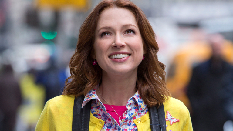 What Kimmy Schmidt's Third Season Gets So Right About Boundaries and Character Growth