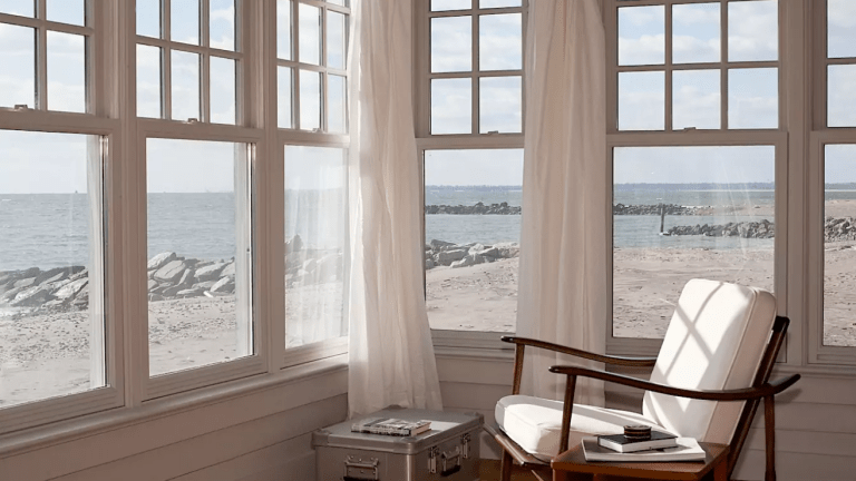 It's Time You Knew About These 15 Dreamy Beachside Retreats in the U.S.