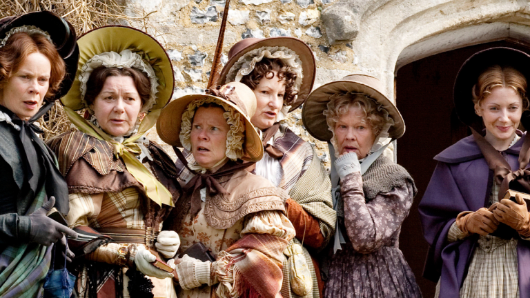7 British Costume Dramas You Probably Don't Know About (But Should)