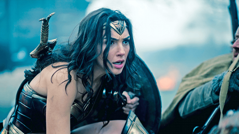 Why the New 'Wonder Woman' Movie Is Much More Nuanced Than Her Outfit Suggests