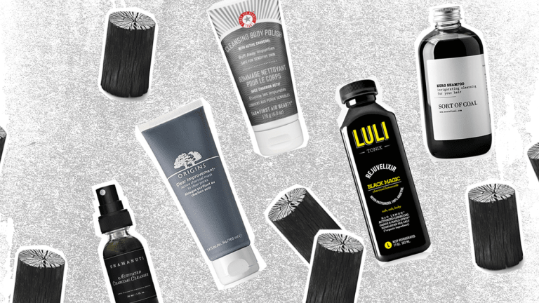 4 Surprising Truths You Should Know About the Activated Charcoal Trend