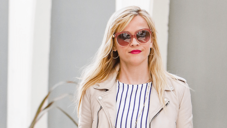 Why Reese Witherspoon Is the Unexpected Feminine Style Icon You'll Want to Copy ASAP