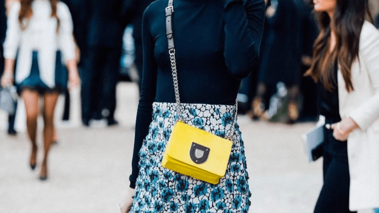 The Mini-Purse Has Made a Surprisingly Stylish Comeback