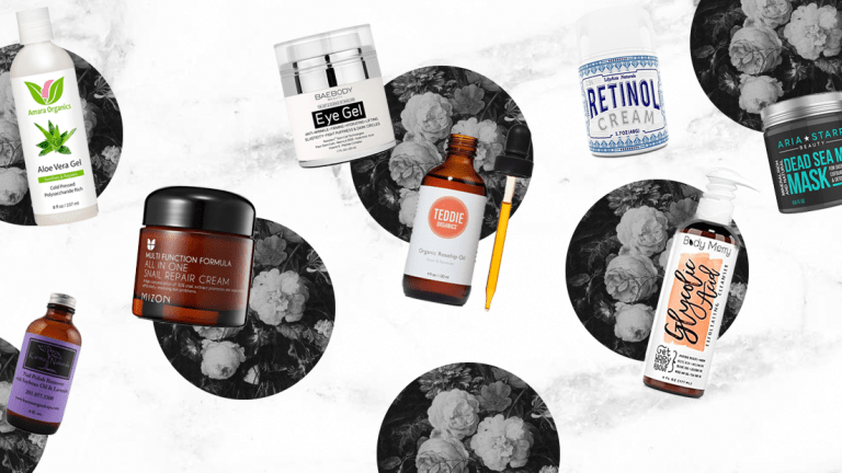 The Highest-Rated Amazon Beauty Products That Actually Work