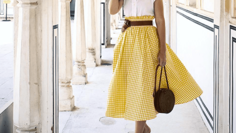 4 Fun, Feminine Looks to Wear Now Before It's Too Late