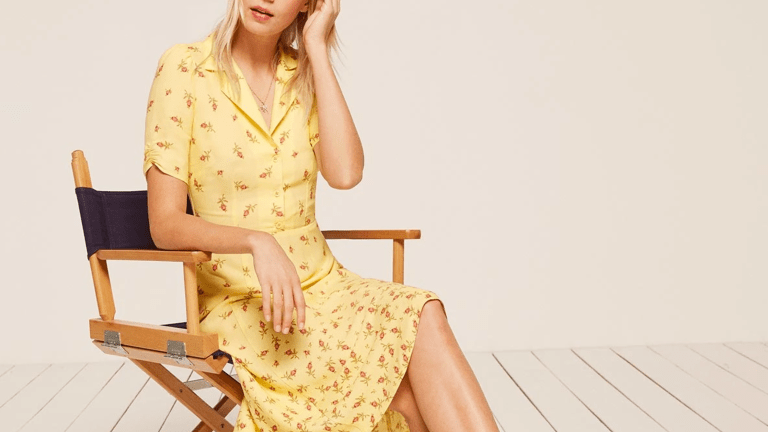 Dresses on Sale That We're Snatching Up ASAP