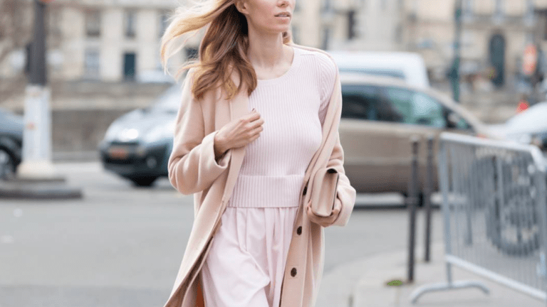6 Times Ballet Inspired Street Style (and It Was Beautiful)