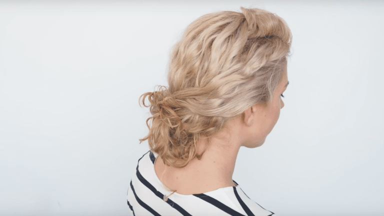 The Best (and Easiest) Tutorials for Curly-Haired Ladies