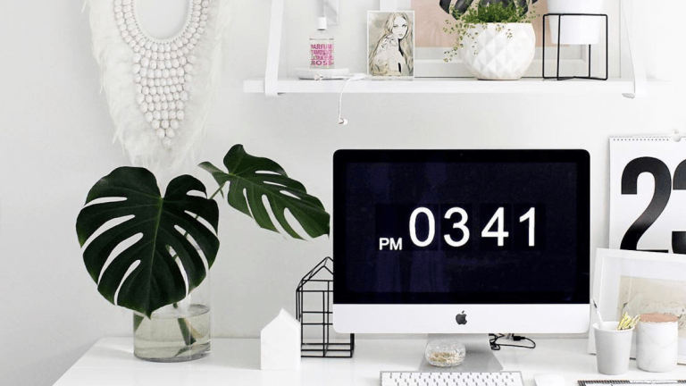 6 #DeskGoals That Will Make You Get Organized ASAP