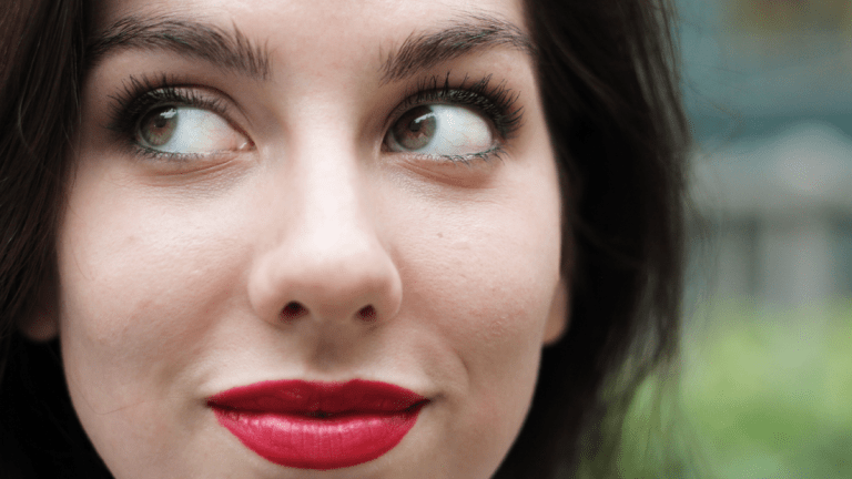 I Tried the Drugstore Mascara Everyone's Raving About