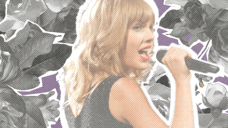 Taylor Swift Chose Revenge Instead of Humility, and We're All Losing Because of It