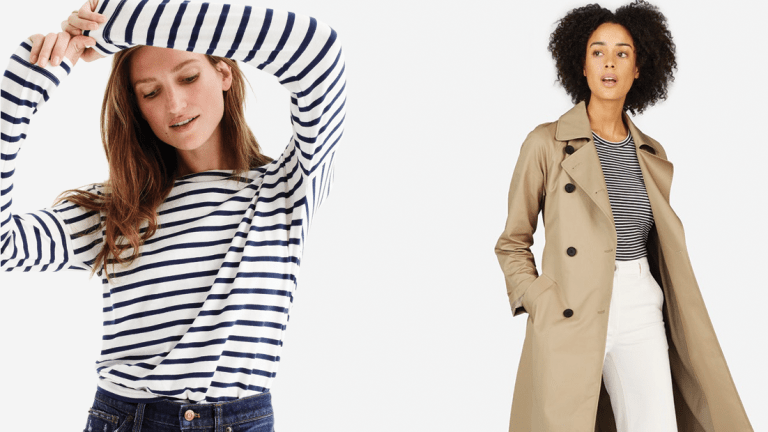 6 Cozy Wardrobe Staples That Will Actually Make You Excited for Fall