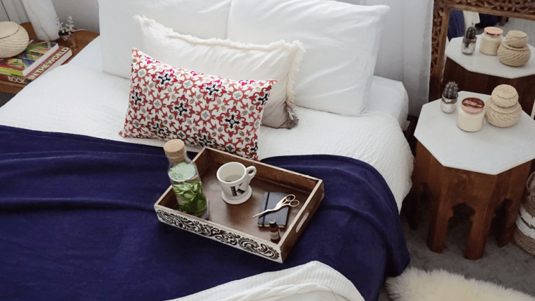This New Mattress Brand Has Found a Clever Way to Get You a Good Night's Sleep