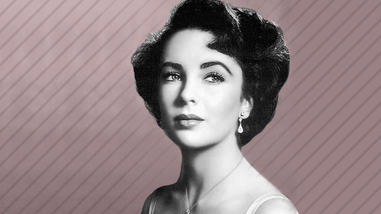 Lessons from Classic Beauty Icons: Get Elizabeth Taylor's Perfect Brows