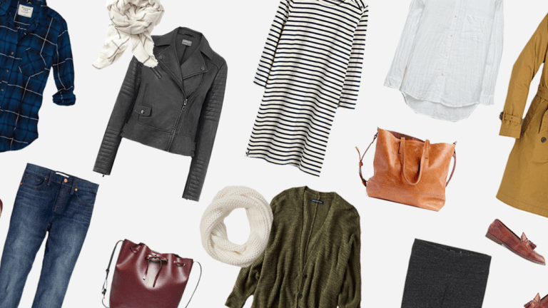 Cozy Fall Outfits We're Secretly Excited to Wear