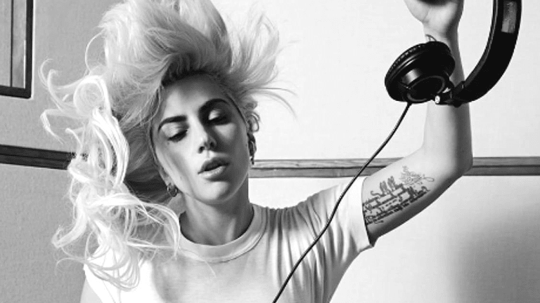 Lady Gaga's New Single Trades Theatrics For Authenticity, and I Love It