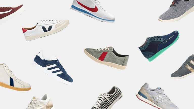 Our Favorite Sneakers That Aren't Just for the Gym