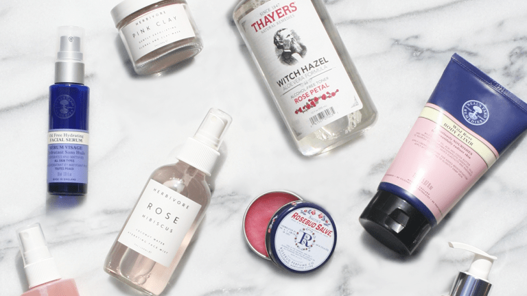 Is Rose Really the Miracle Ingredient Everyone Claims? I Tried 7 Brands to Find Out
