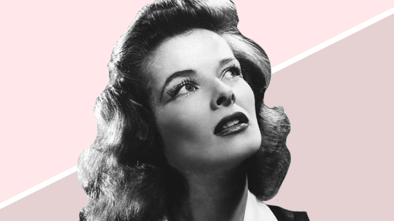 Lessons from Classic Beauty Icons: How to Get Katharine Hepburn's Defined Cheekbones