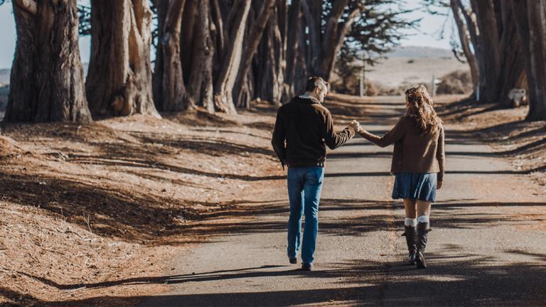 Gentlemen Speak: How Commitment Set Me Free