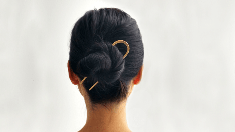 Your Favorite Childhood Hair Accessories Just Got a Grownup Update