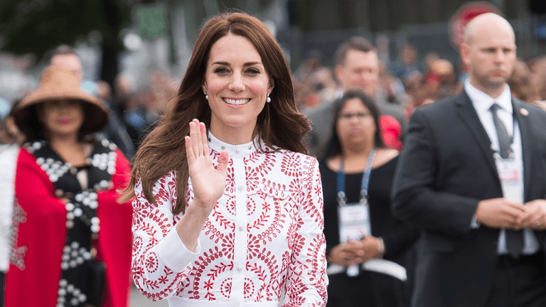 3 Times Kate Middleton Proved That She's Queen of Fall Style