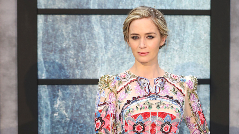Emily Blunt's Most Beautiful Red Carpet Looks and How to Recreate Them Yourself