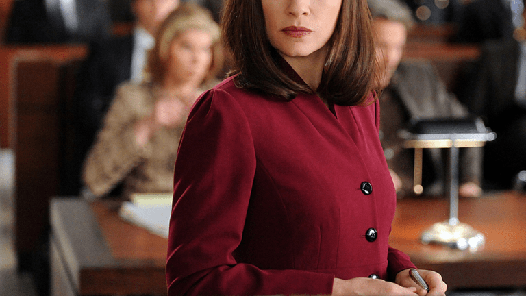 We Love Powerful Women on TV, But What's the Deal For Real Women In America?