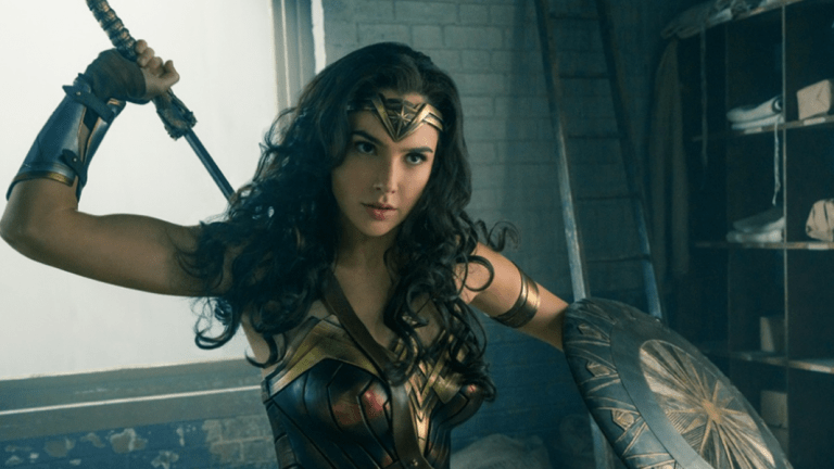 Is It Possible That Wonder Woman Will Retire Her Sexualized Outfit?
