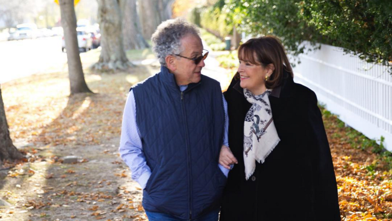 3 Secrets to a Long and Happy Marriage We Learned From Ina Garten