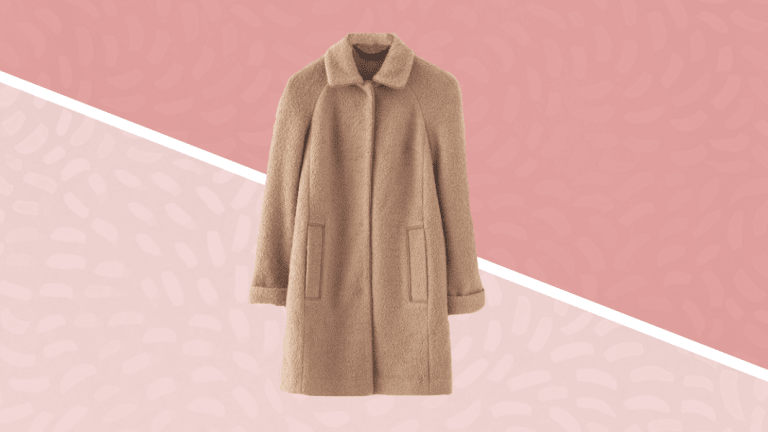 These Cozy Wardrobe Essentials Will Get You Through the Winter