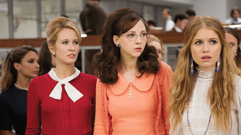 'Good Girls Revolt' Was Exactly the Reminder We Needed About Our Power As Women