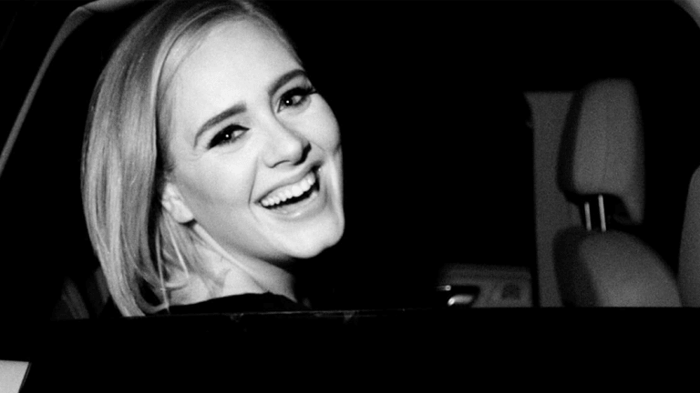 4 Things from Adele's Latest Interview That Remind Us She's the Real Deal