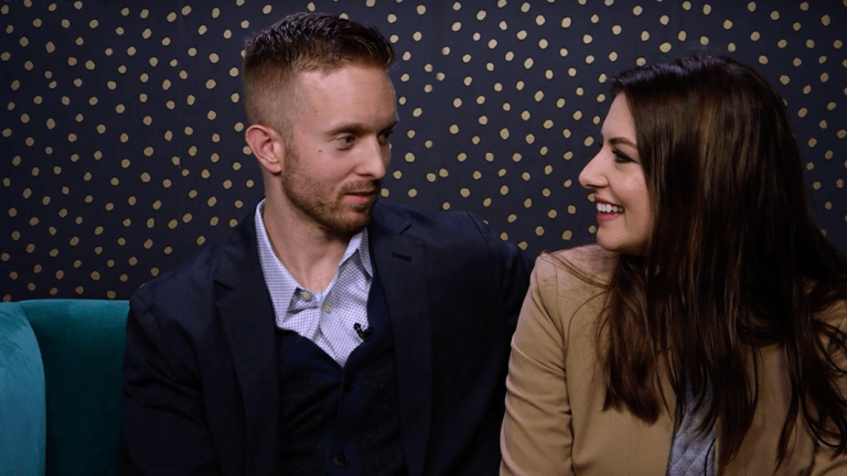 Married Couples Look Back on Their Awkward First Dates