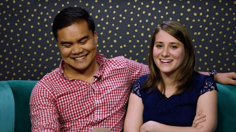 These Couples Can Laugh About Their First Fight, and So Can You