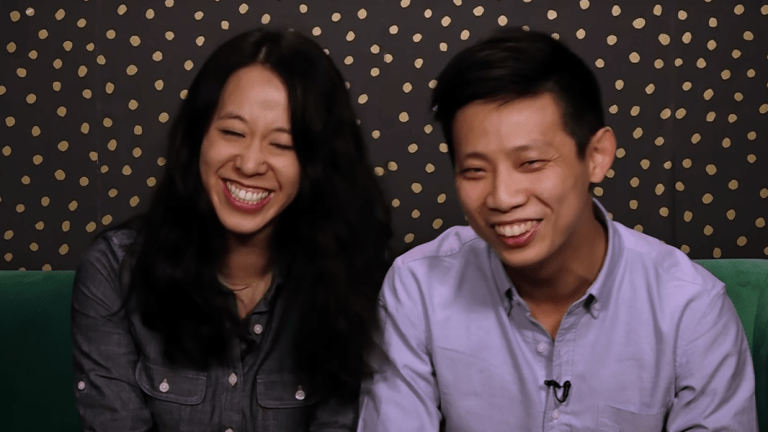 The Secret to a Happy Marriage? These Couples Share What Works for Them