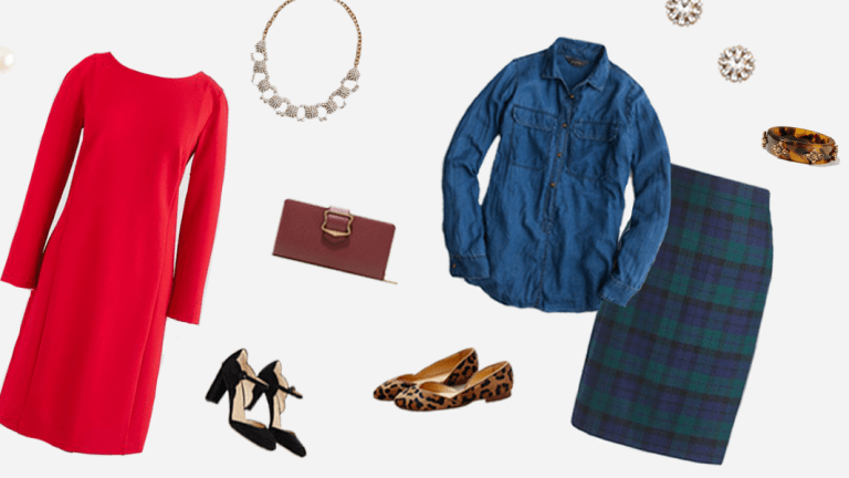 Thanksgiving Outfit Ideas: What to Wear When Meeting His Parents