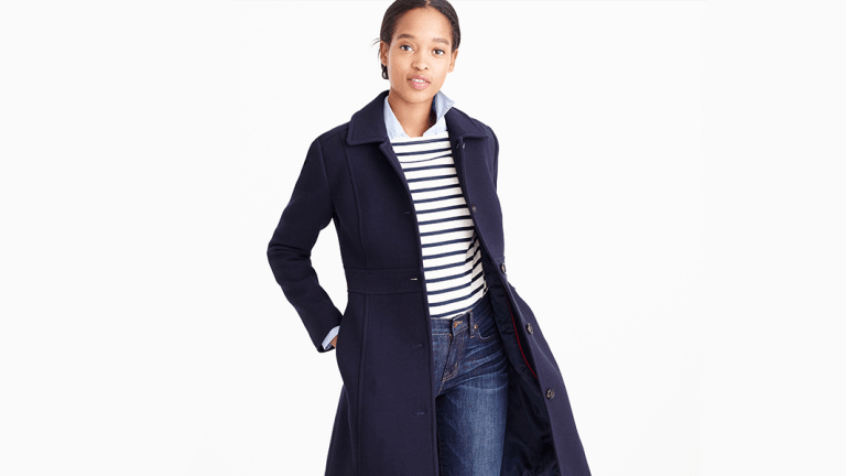 The Best Coats for Your Body Type