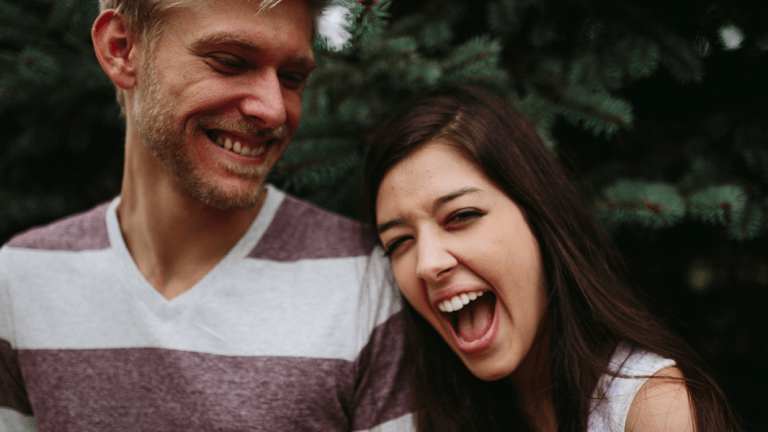 How an App Introduced Me to My Cute Neighbor and Refreshed My Dating Life
