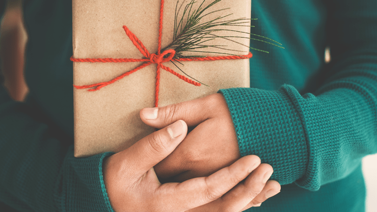 What Our Gift-Giving Habits Really Say About Us