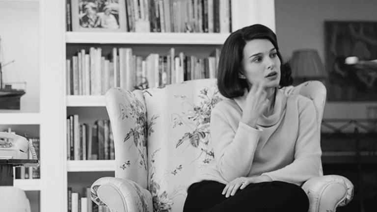 The New 'Jackie' Movie Is a Reminder About How Powerful Image Can Be