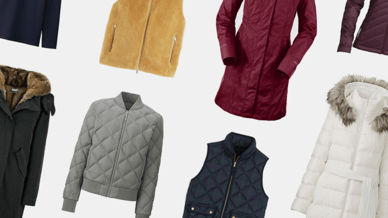 Stealthy Ways To Stay Warm Without Bulking Up Your Outfit Verily