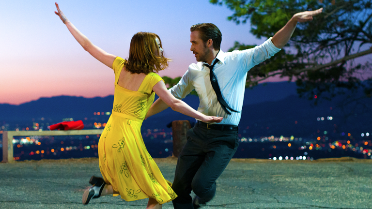 3 Style Lessons I Learned from 'La La Land'